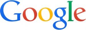 googleロゴ誕生秘話
