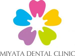 宮田歯科医院のロゴ