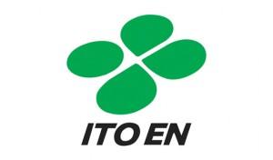 緑色ロゴ例2、伊藤園