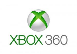 緑色ロゴ例3、xbox