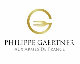 フィリップ・ゲルトナーのパーソナルロゴ