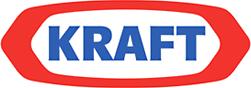 KRAFTリニューアル前のロゴ