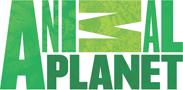 Animal Planetリニューアル後のロゴ
