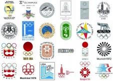 なぜ「パクり」と言われたのか?歴代オリンピックエンブレムの比較でわかる!