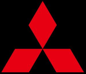 三菱のコーポレートロゴ