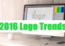 【2016年ロゴデザイントレンドまとめ】キーワードは「モバイルフレンドリー」「シンプル」